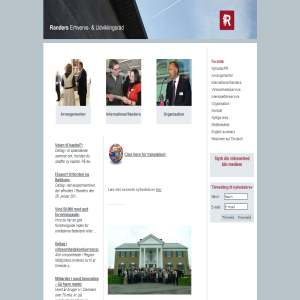 Randers Erhvervsråd & Udviklingsråd
