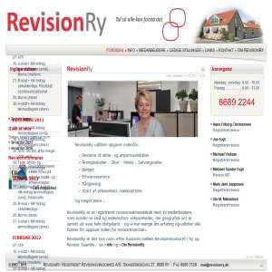 Revisionskontoret i Ry