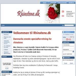 Rhinstene.dk