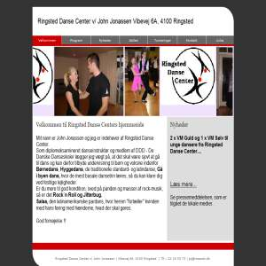 Ringsted Danse Center