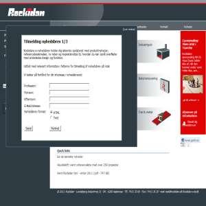 Rockidan e-handel