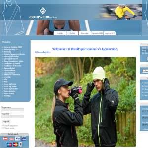 Ronhill Sport Danmark