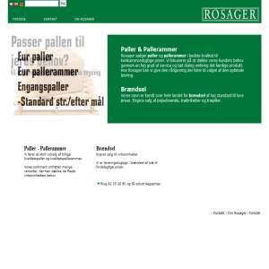 Paller fra Rosager