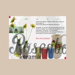 Rosenbo Keramik