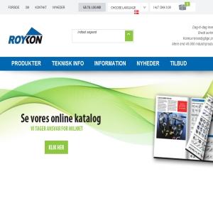 Roykon.dk