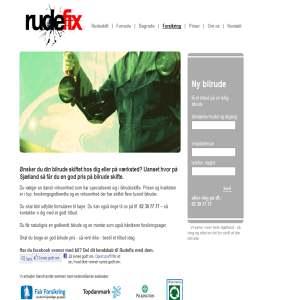 Rudefix