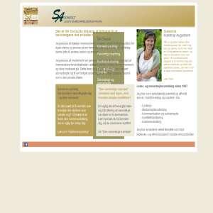 SA Consult - Leder og medarbejderudvikling