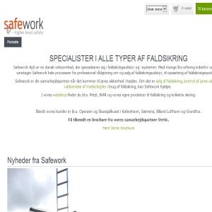 Safework ApS