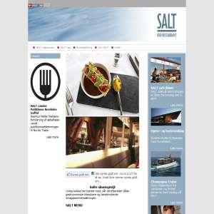 SALT bar & restaurant København