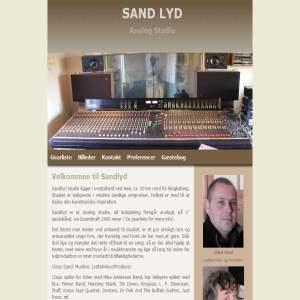 Sandlyd