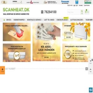 Scanheat