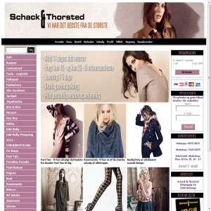 Designertøj - Schack & Thorsted