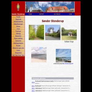 Sdr. Stenderup Beboerforening