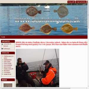 LM SeaFishingBaits Denmark