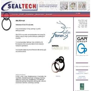 Sealtech ApS