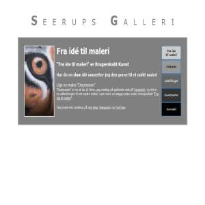 Seerups Galleri