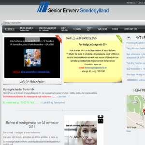 Senior Erhverv afd. Sønderjylland
