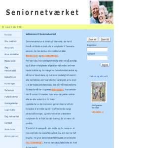 Seniornetværket