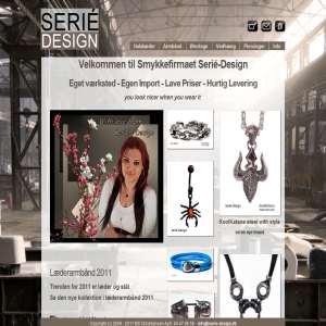 Serié Design