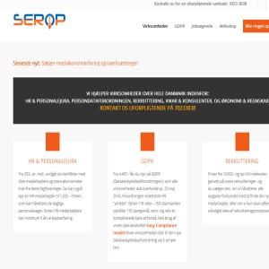 Serop Vikar & Rekruttering ApS