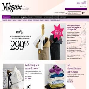 Magasin Du Nord - Online Shop