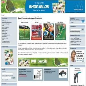 shop.mi.dk
