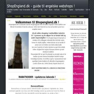 ShopEngland