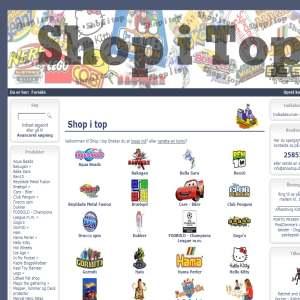 Shop i Top