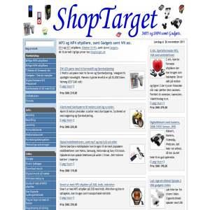 Shoptarget