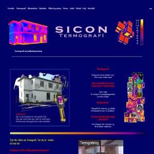 Sicon Termografi