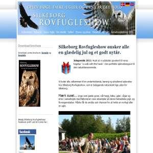 Silkeborg Rovfugleshow