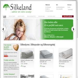Silkeland