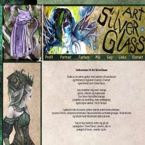 SilverGlass Galleri