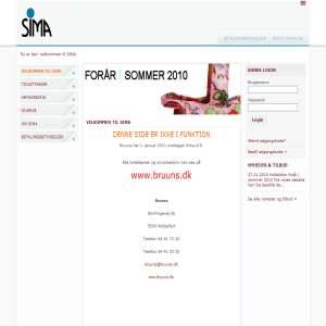 SIMA A/S