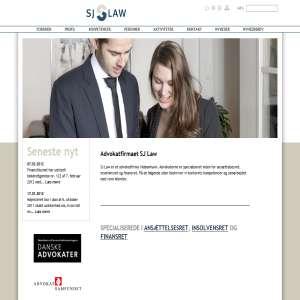 Advokater i København