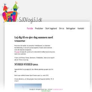 Sjovoglej.dk