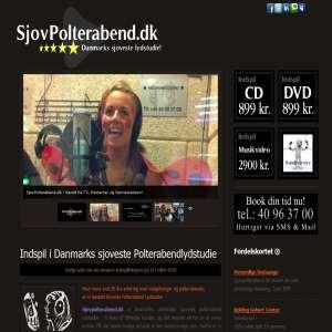 Sjovpolterabend.dk