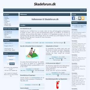 Skadeforum