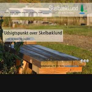 Skelbæklund