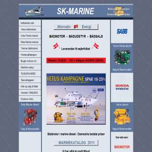 SK-Marine