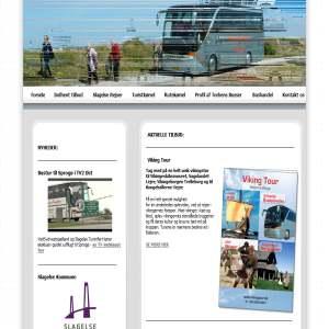 Buskørsel - Slagelse Turistfart