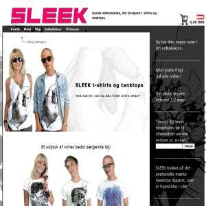 SLEEK.DK