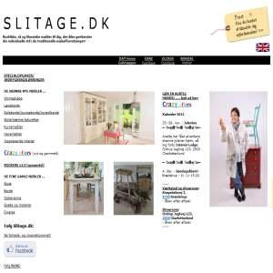 Slitage.dk