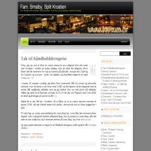 Kroatien blog