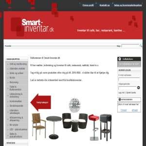 Smart-Inventar.dk