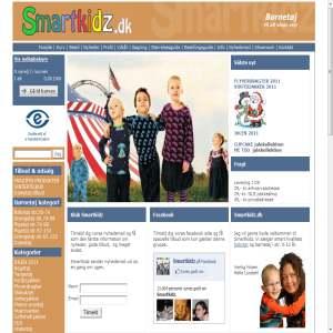 Smartkidz - børnetøj & babytøj