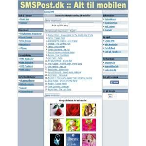 SMSpost.dk