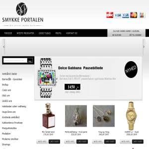 Smykke-portalen.dk