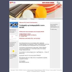 Sports Netværk Danmark