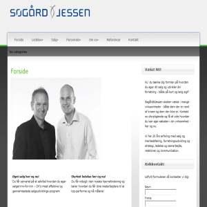 Søgård & Jessen | konsulentfirma